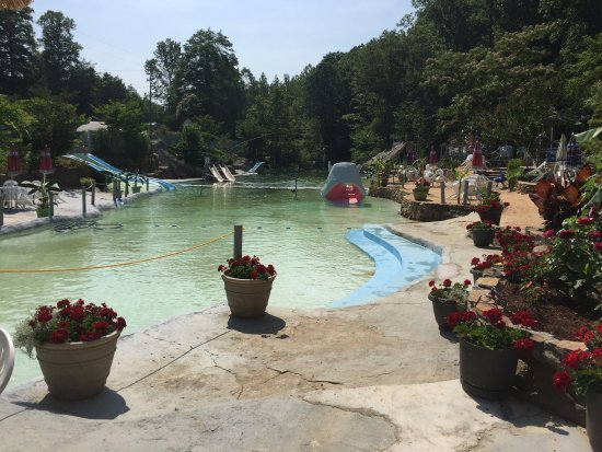 Sun Crest Water Park