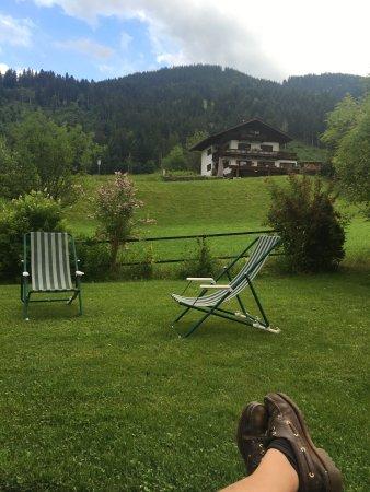 Hotel Gasthof Lanzenhof: photo0.jpg