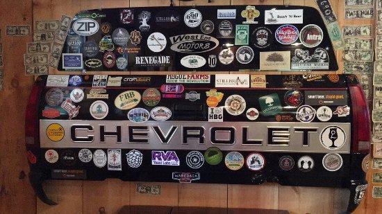 Purcellville, VA: Wall decor