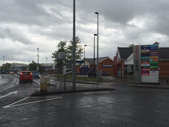 Grand Junction Retail Park