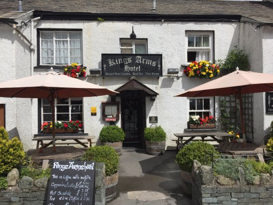 The Kings Arms Hotel : photo0.jpg