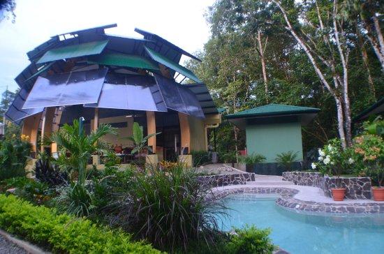 Yaba Chigui Lodge