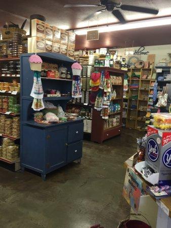 Scottsville, Кентукки: Store