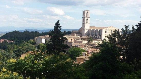 Hotel Colle della Trinita: Perugia