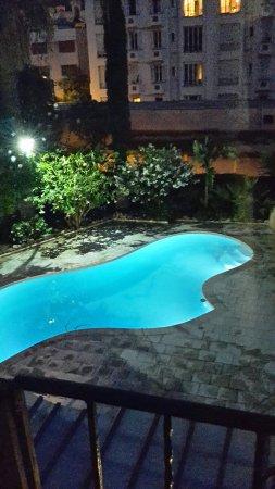 Hotel Armenonville : 20160704_215311_large.jpg