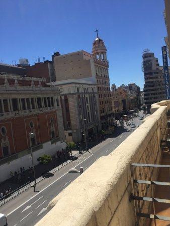 Foto de Tryp Madrid Cibeles