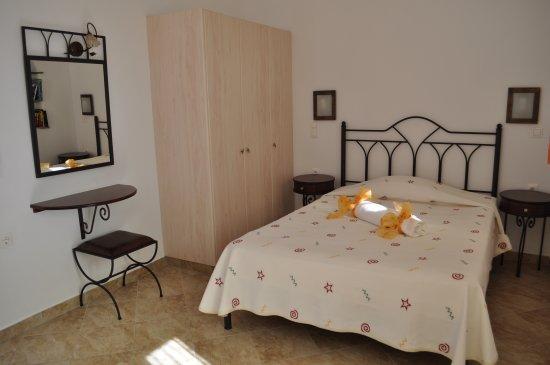 Astrokaktos Apartments: ΥΠΝΟΔΩΜΑΤΙΟ