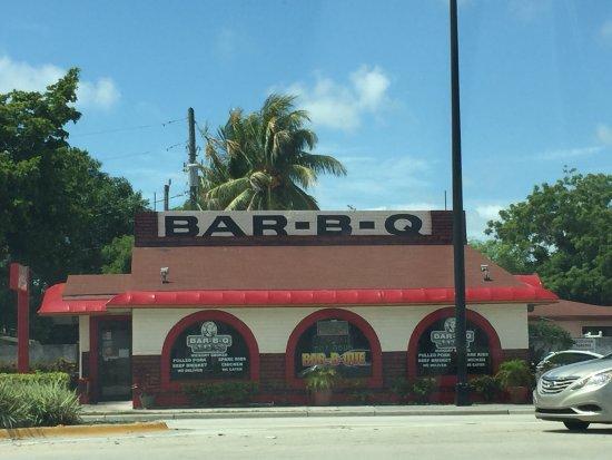 Jack's Bar-B-Q Smokehouse: photo0.jpg