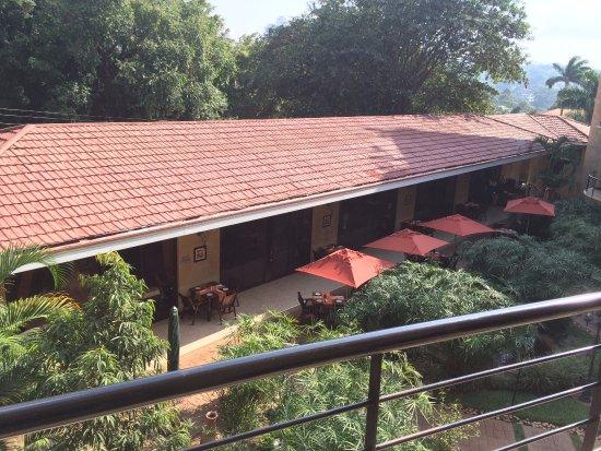 Protea Hotel by Marriott Kampala-billede