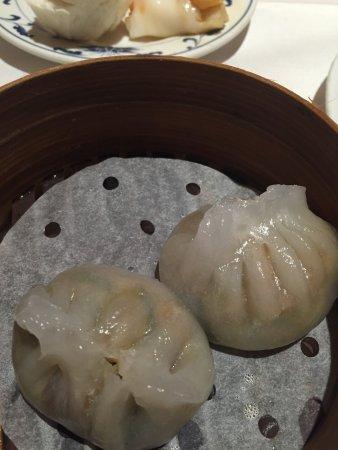 New World Chinese