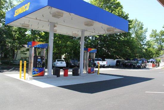 Sunoco Gas Station West Palm Beach Fl