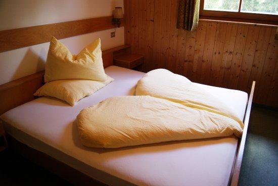 Hotel Gasthof Steinerhof: la stanza