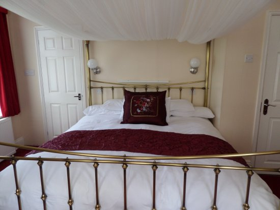 Lindisfarne Hotel