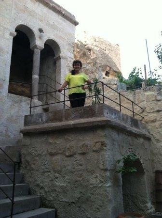 Dervish Cave House Photo