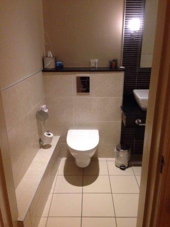 Hilton Edinburgh Grosvenor: photo1.jpg