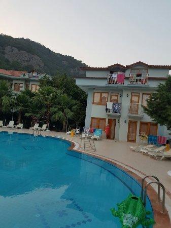 多利安飯店照片