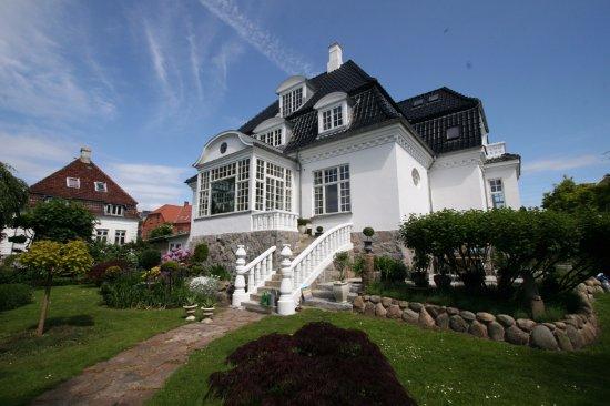 Slottets Bed & Breakfast (Roskilde, Danmark) - B&B - anmeldelser - TripAdvisor