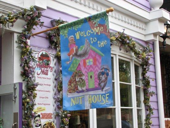Branson, MO: Nut House