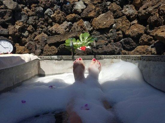 Mauna Lani Spa: 20160702_145224_large.jpg