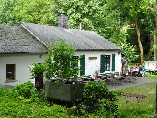 Zechenhaus Herberholz