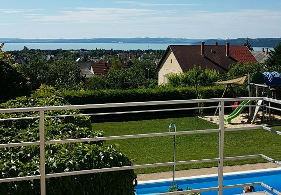 Photo of Hotel Panorama Balatonfured