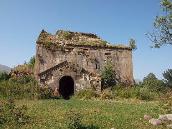 Tezharuyk Monastery