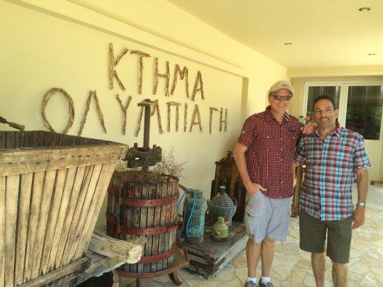 Olympia Land Winery : photo4.jpg