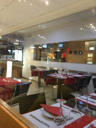 Cafe Restaurante Sopadel