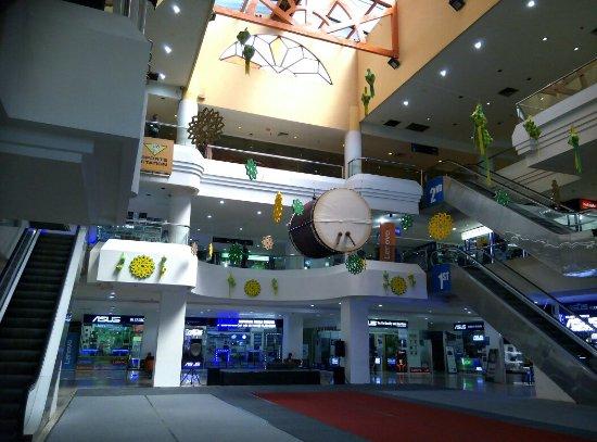 Cyber Mall