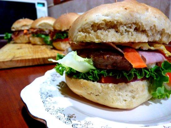 Lli guest house san carlos de bariloche argentina - Chef gourmet 5000 opiniones ...