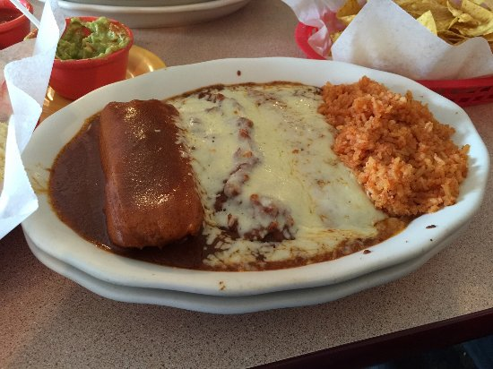New Mexican Restaurants In Springfield Mo