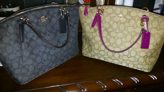 Tanger Outlets Myrtle Beach Hwy 501 Coach Purses