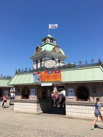 La Ronde Amusement Park : photo0.jpg
