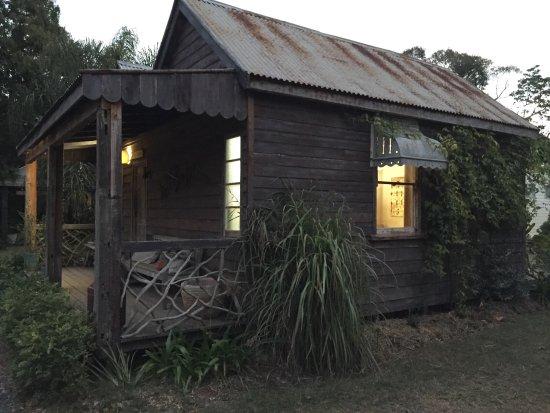 Chinchilla, Australië: photo1.jpg