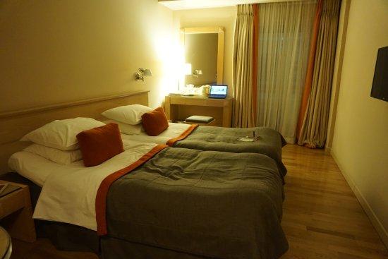 Bilde fra Herodion Hotel