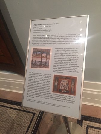 New-York Historical Society Museum & Library: Wonderful permanent exhibits