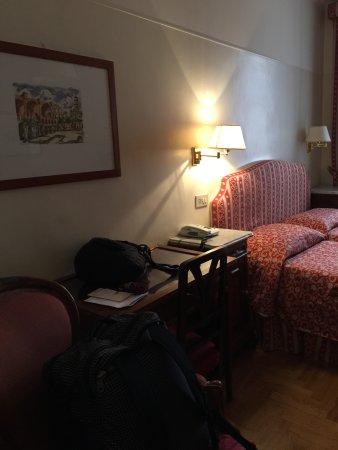 Hotel Due Torri Photo