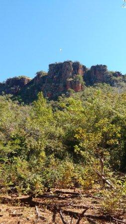 Chapeu Hill