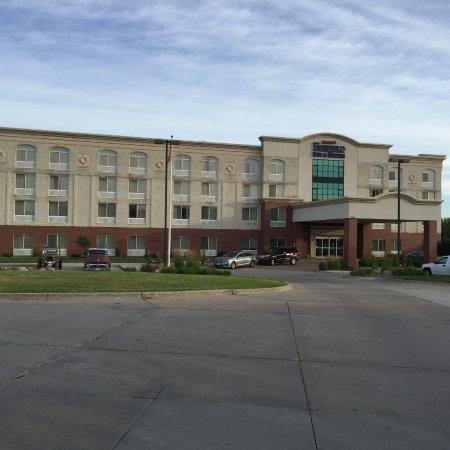 Foto de Fairfield Inn & Suites Des Moines West