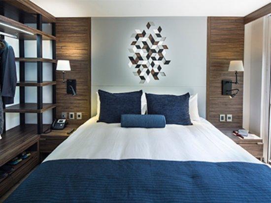 Photo of Suites Batia Mexico City