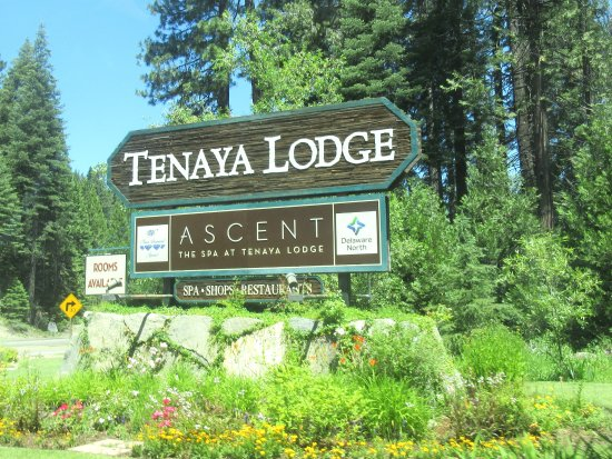 Tenaya lodge at yosemite fish camp ca picture of for Fish camp ca lodging
