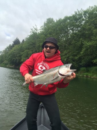 It's Fish On - Guide Service : Check out our last week's happy customers catches!