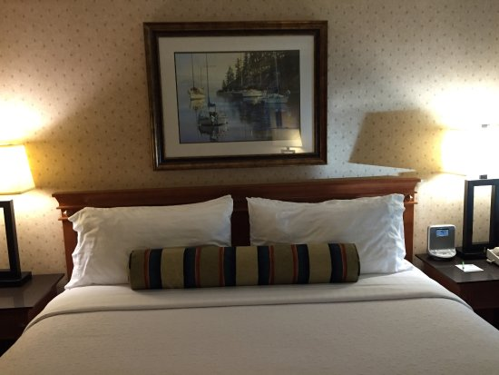 Holiday Inn Vancouver Airport Photo