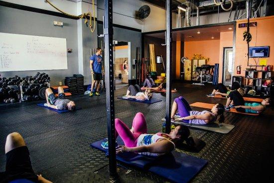 CrossFit Liger