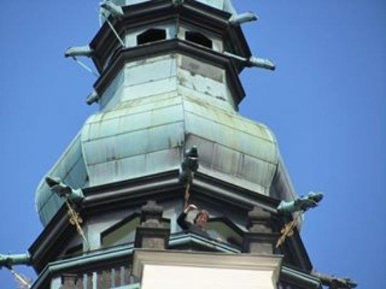 โฮเต็ลปารีส: Bell Tower Suite