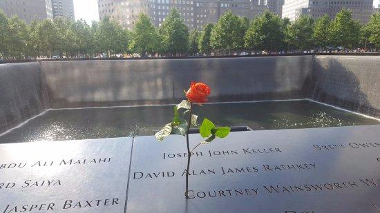 National September 11 Memorial amp Museum Visitors Guide