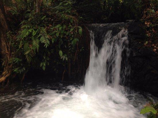 Mansinha Falls