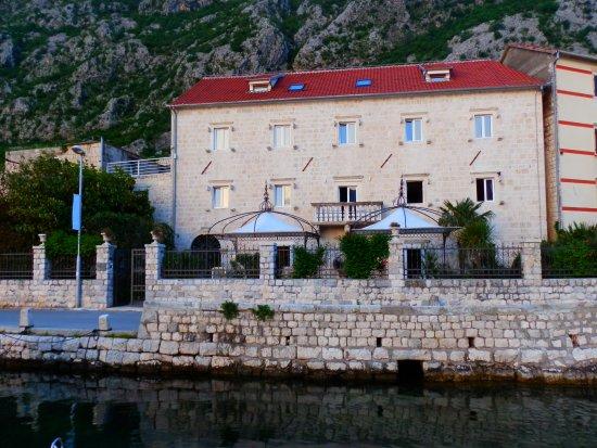 Palazzo Radomiri Hotel Foto