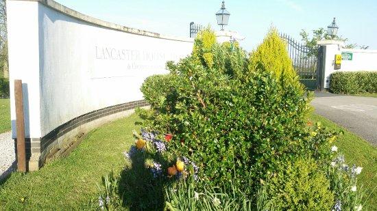Lancaster House: 20160509_071145_large.jpg