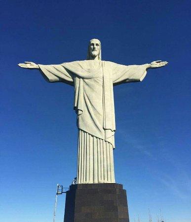 Statue du christ rdempteur voltagebd Images